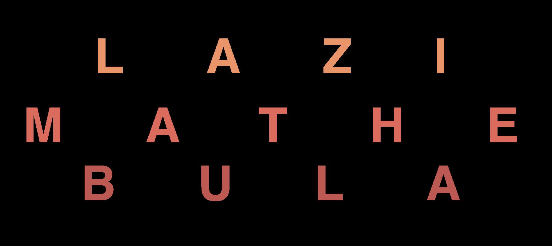 Lazi Mathebula